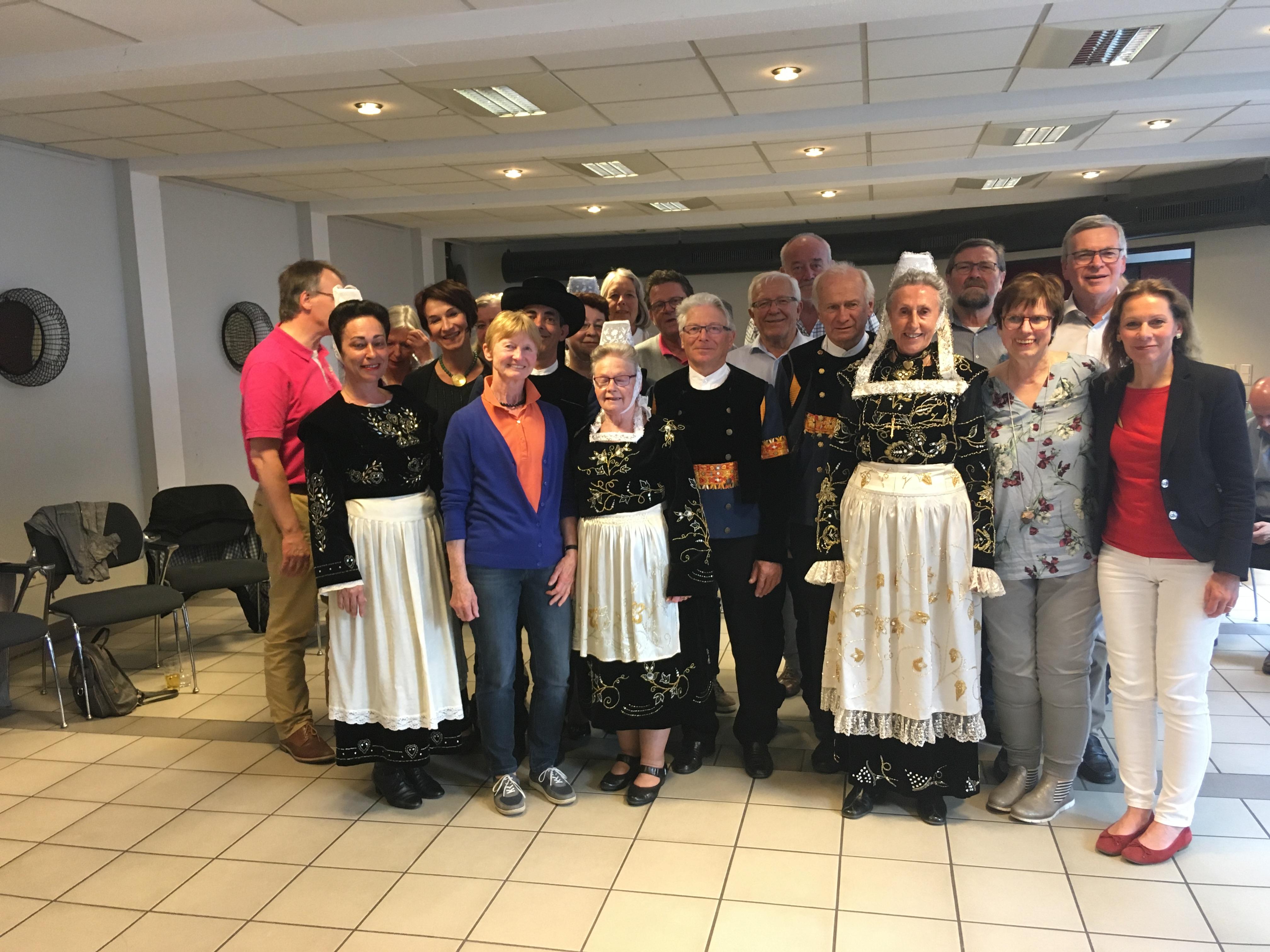 Clubfahrt 2018 nach Remscheid – Lions Club Freudenberg